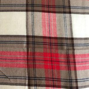 Gorjana Accessories - Gorjana plaid scarf 🧣